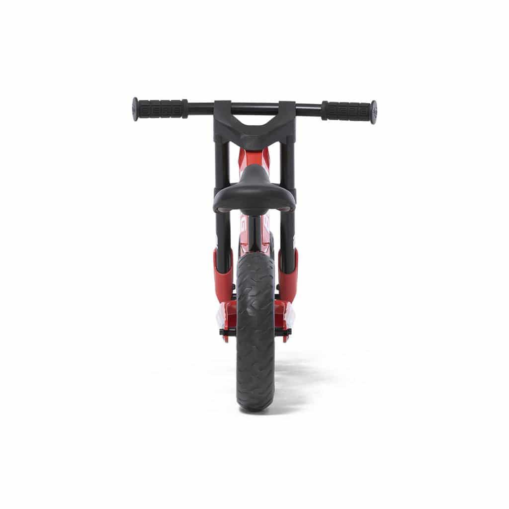 Berg Biky Mini Red Kids Balance Bike