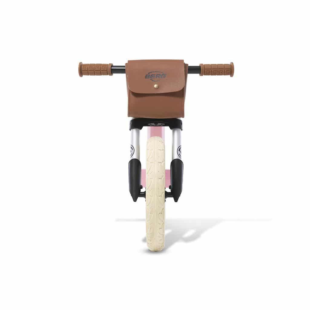 Berg Biky Retro Pink Kids Balance Bike