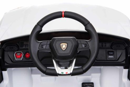 Electric Lamborghini Urus