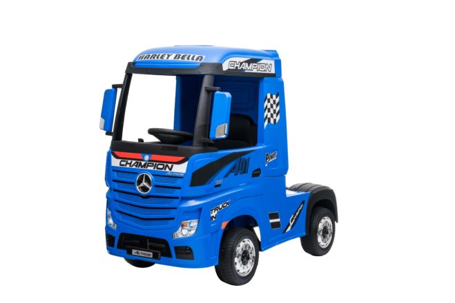 Top 5 Licensed Ride On Cars At Outsideplay.co.uk