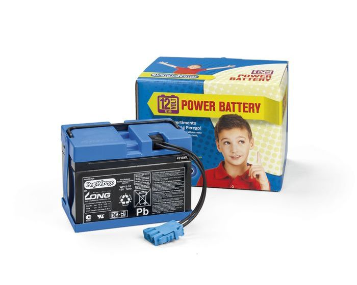 Kids Electric Car Battery Troubleshoot!