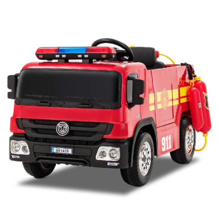 Emergency Services Kids Electric Ride On Toys