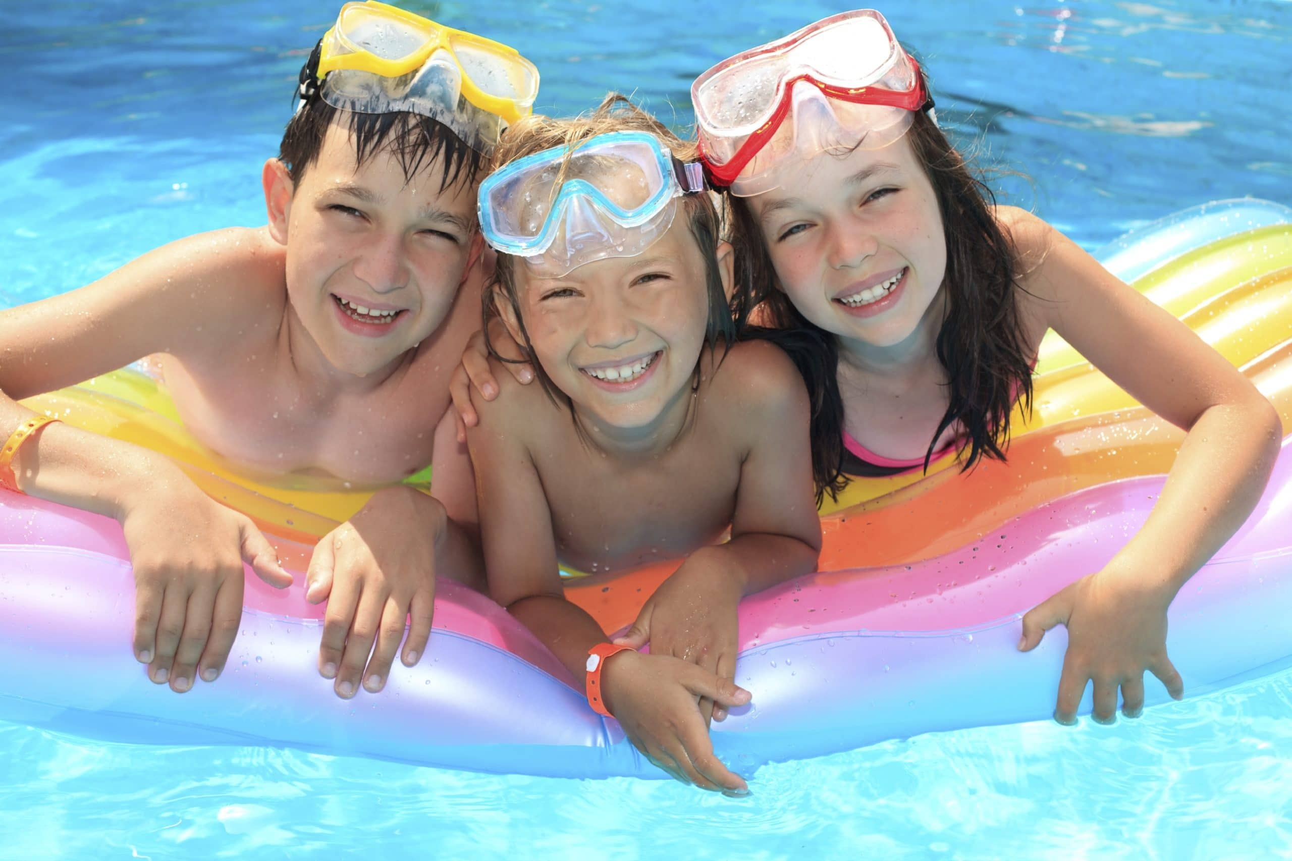 How To Bring Holiday Paddling Pool Fun To Your Garden This Summer!