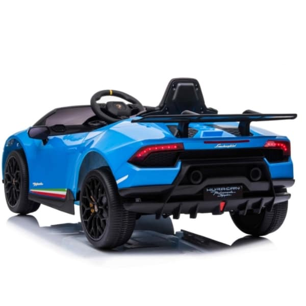 12v Lamborghini Huracan 4wd Licensed Kids Electric Ride On Car – Red (copy)