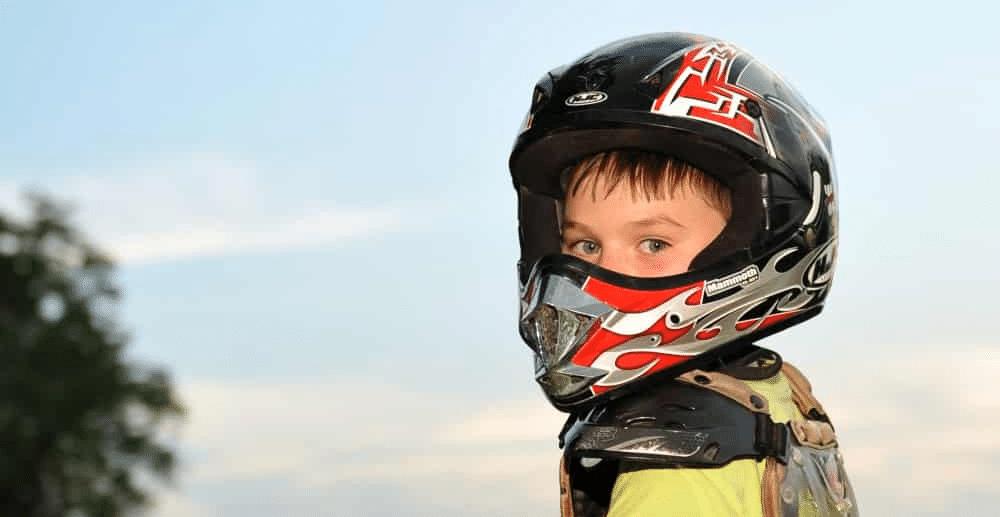 How To Keep Kids Safe On A Quad Bike