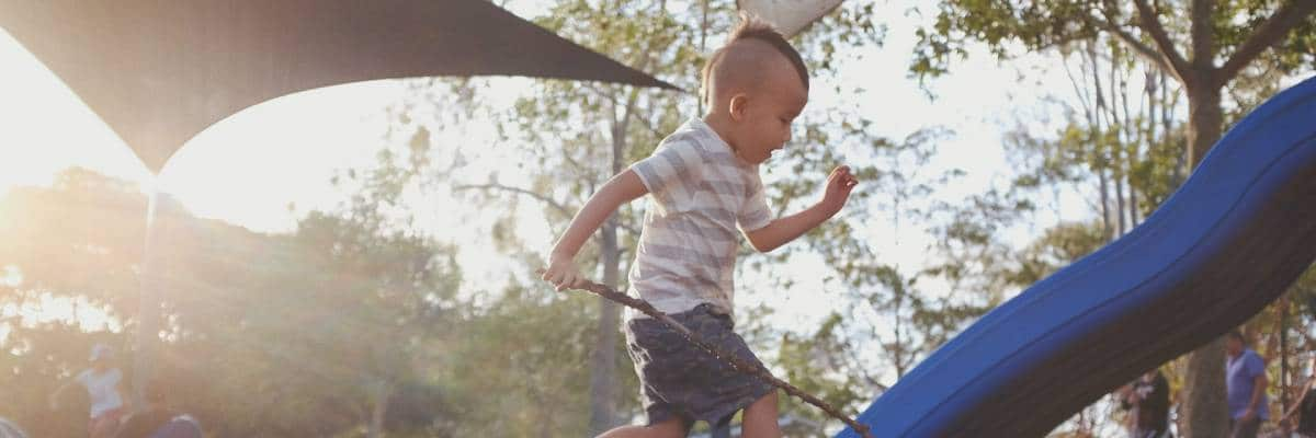 How To Stay Covid Safe At The Playground