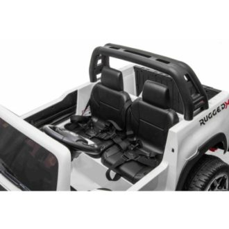 This New Kids 24v Electric Toyota Hilux