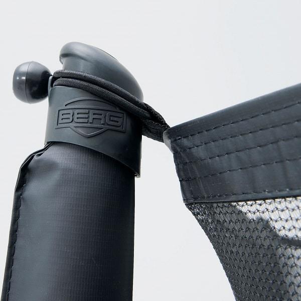 berg-round-favorit-inground-200-trampoline-safety-net-comfort-grey-1