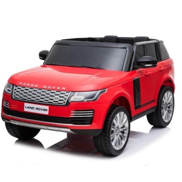Kids Electric Kids Range Rover Vogue Black 24v 4wd Ride On – Pink (copy)