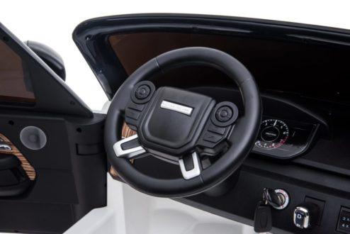 Kids Range Rover Vogue 24v 4wd Ride On – Pink