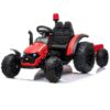 Electric-tractor-and-trailer-HZB-200-Red-5