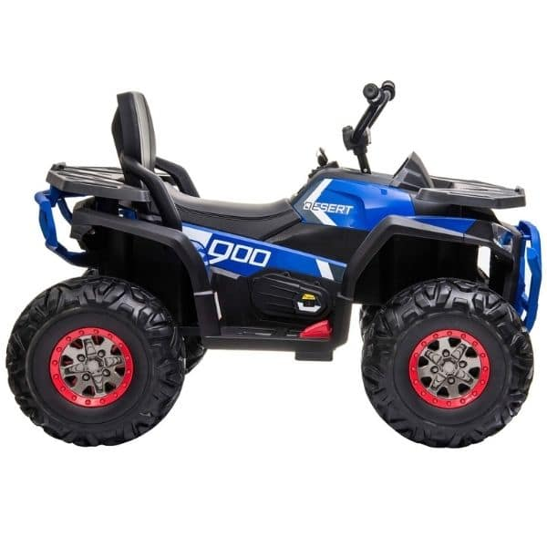 Kids-24V-Electric-quad-Blue-1