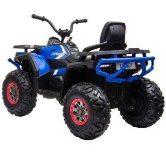 Kids-24V-Electric-quad-Blue-7