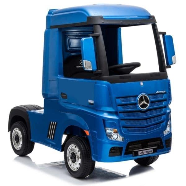 Kids-Mercedes-Actros-metalic-blue-10