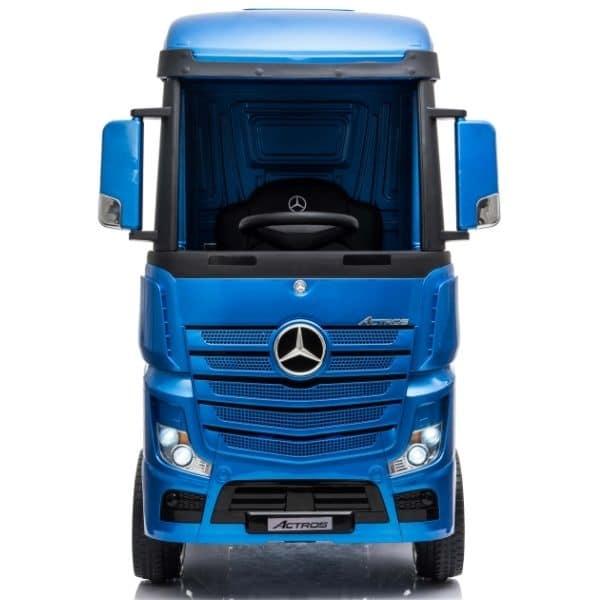 Kids-Mercedes-Actros-metalic-blue-5
