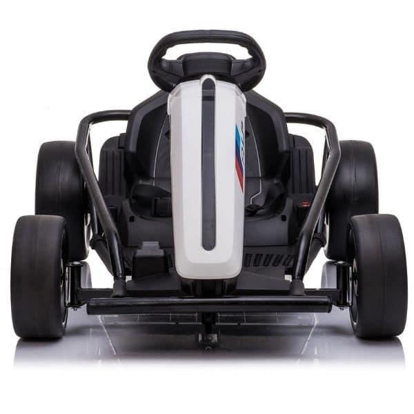 kids-drift-go-kart-white-24v