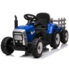 12V-KIDS-BLUE-ELECTRIC-TRACTOR-WITH-TRAILER-AND-REMOTE-