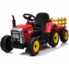 12V-Kids-Electric-Tractor-with-Trailer-and-Remote-Red-5