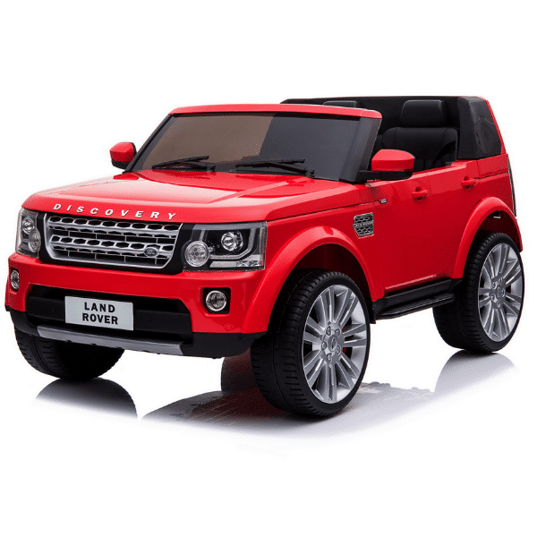 KIDS-LAND-ROVER-DISCOVERY-TWIN-SEAT-RED-1